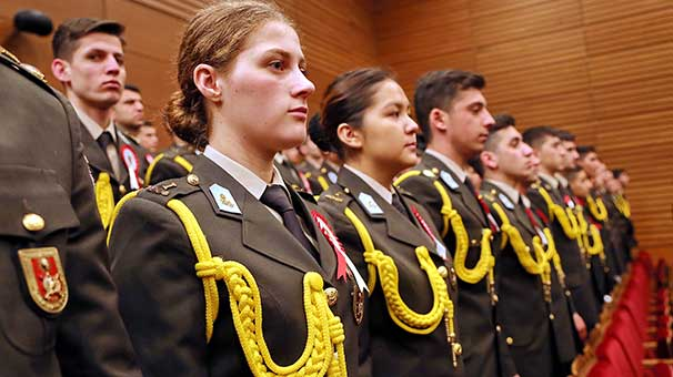 Detention warrants issued for 69 army cadets on coup charges