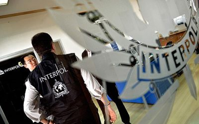 Sweden, Germany urge EU to act against Turkey's Interpol abuses