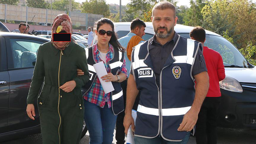 17 doctors, health personnel detained in post-coup investigation
