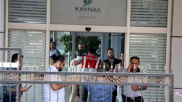 Detention warrants issued for another 102 in new post-coup probe