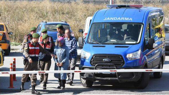 Teacher couple, 2 children detained near Greek border while on way to escape Turkey
