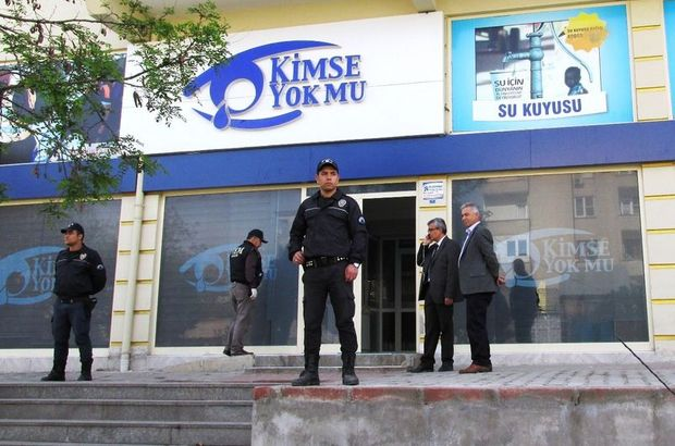 Turkey issues detention warrants for 58 more over Kimse Yok Mu links