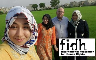 FİDH letter calls on Pakistani gov't not to deport 289 Turkish citizens to Turkey