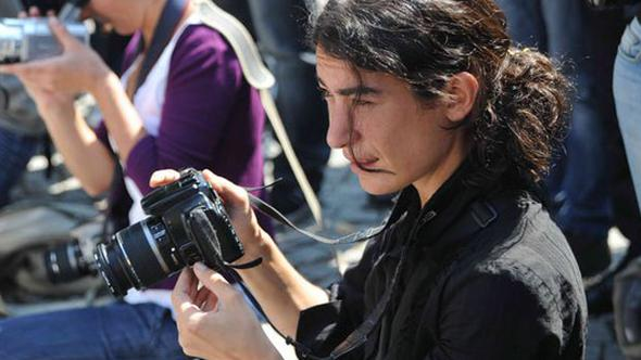 Turkish police detain another journalist in İstanbul: report