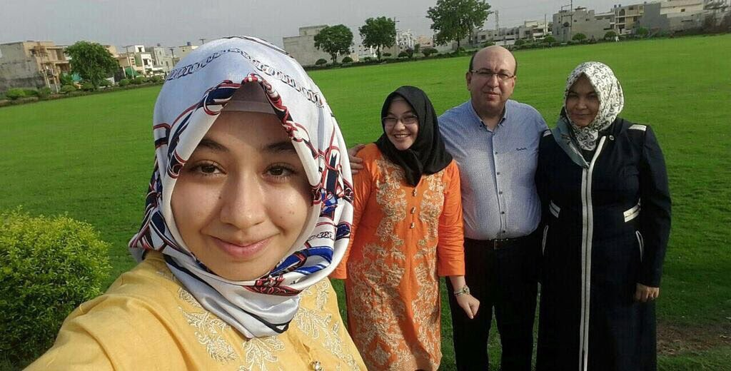 Turkish family, kidnapped in Pakistan, deported to Turkey Saturday morning: report