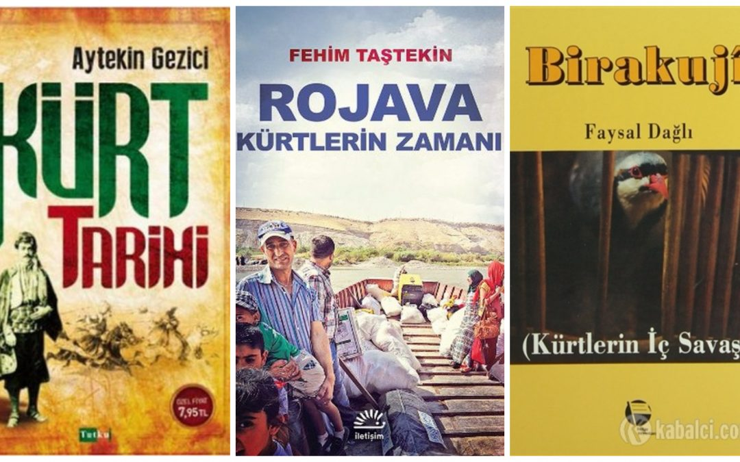 Turkish court bans 3 books over terror charges