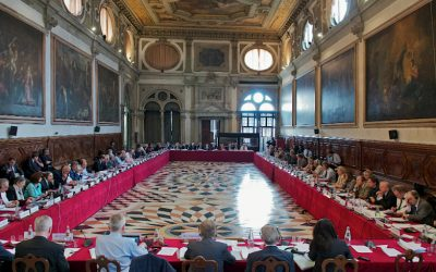Venice Commission: Emergency decree laws are obstructing local democracy in Turkey