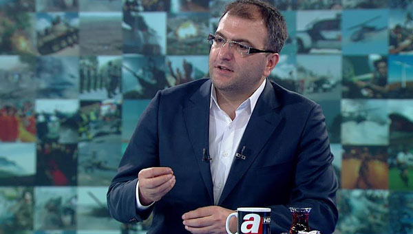 Pro-gov't journalist suggests abduction of Gülen followers in US, Europe