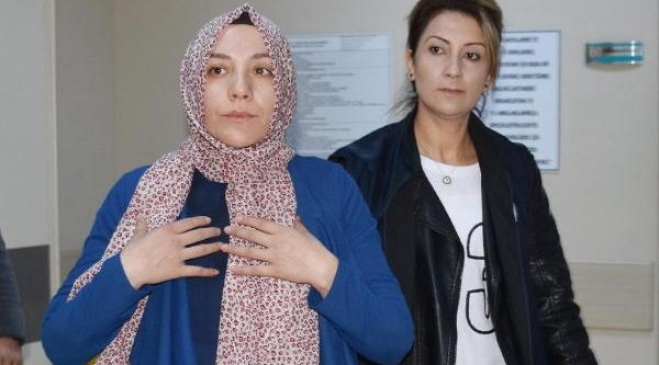 7 including Aksaray city council member in custody over Gülen links