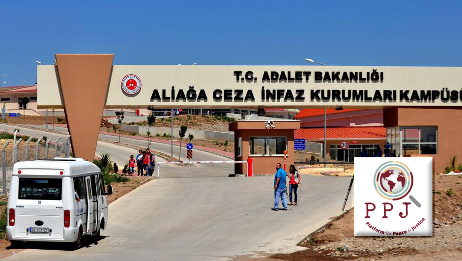 Rights abuses in Turkish prisons revealed in new report