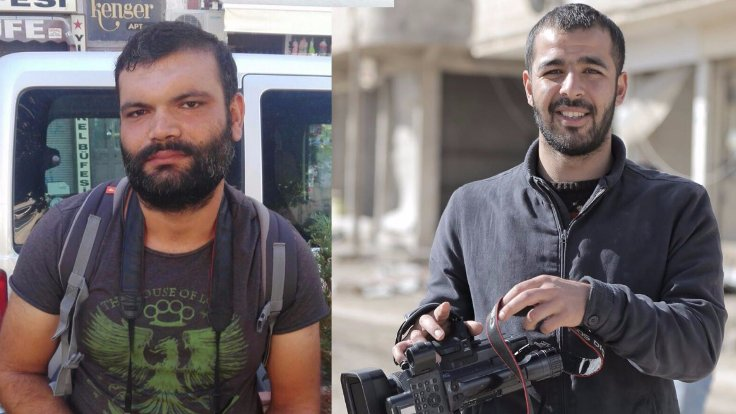 Pro-Kurdish journalists claim to have been tortured in prison: report