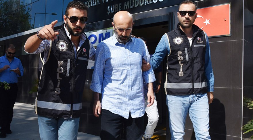Turkey now arrests former Burdur governor on coup charges