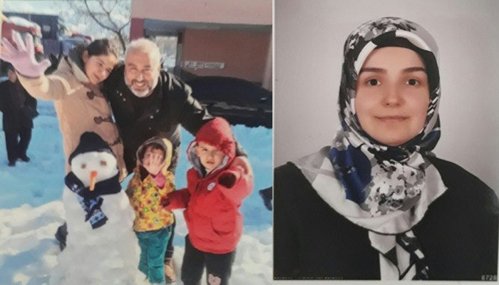 55-year-old leukemia patient says looking after grandchildren as daughter, son behind bars over Gülen links