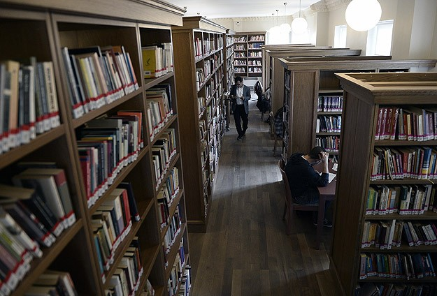 139K books removed from 1,142 public libraries since failed coup: ministry