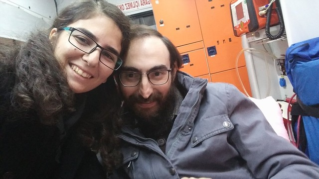 [VIDEO] Jailed teacher, on hunger strike for 226 days, released as fellow striker to remain behind bars