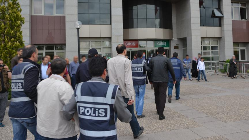 İzmir prosecutor issues detention warrants issued for 51 over coup links