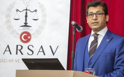 Imprisoned Turkish judge awarded human rights prize by Council of Europe