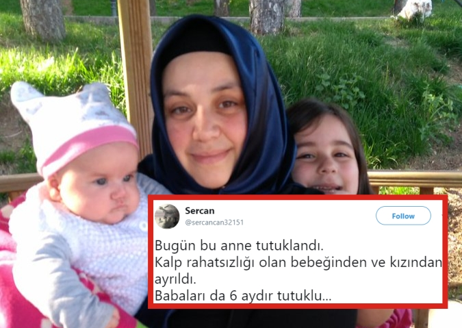 Mother of baby with congenital heart defect arrested on coup charges