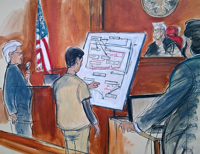 Reza Zarrab case: Turkey attacks U.S. justice system