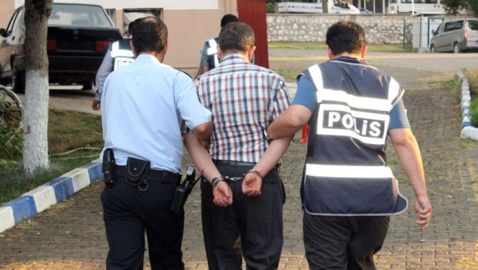 Dormitory manager gets 9-year jail sentence over Gülen links
