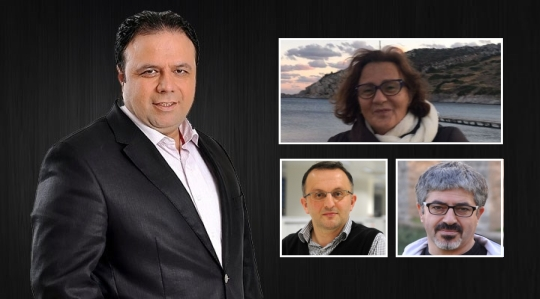 Turkey detains four more journalists over coup charges: report