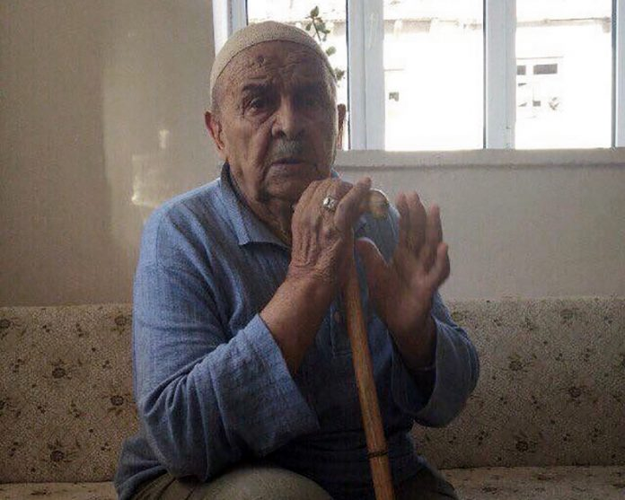 87-year old prisoner gets 11-day solitary confinement for 'hoping release one day'
