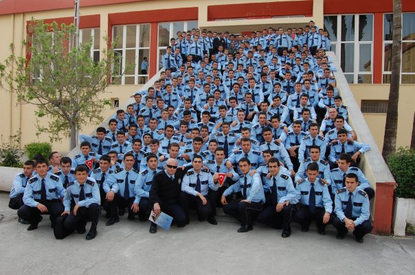 Detention warrants issued for 75 police cadets on coup charges