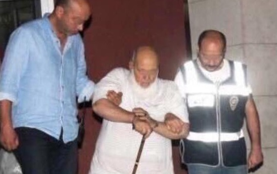 Court rules for continuation of 81-year-old's imprisonment on coup charges