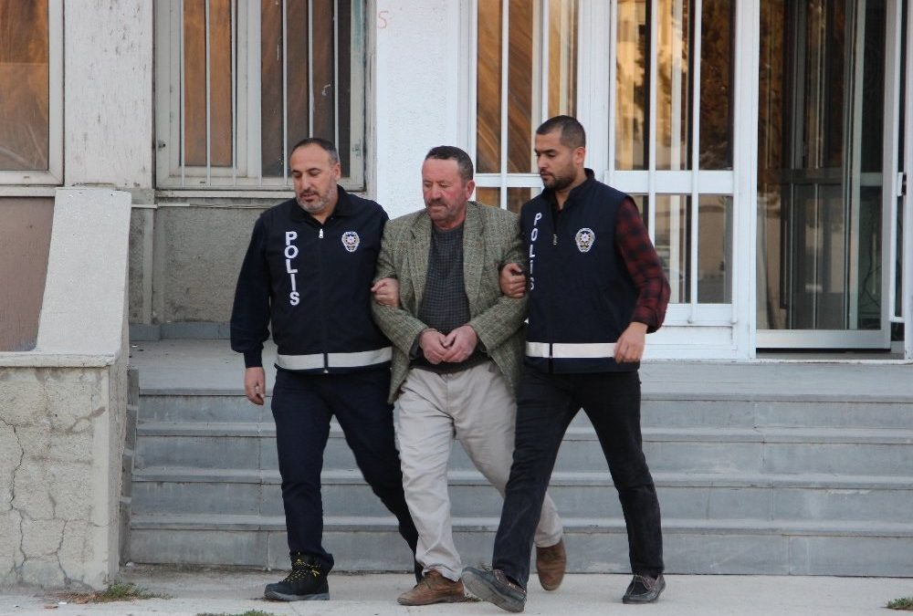 60-year-old 'Gülenist' farmer put in pre-trial detention on coup charges