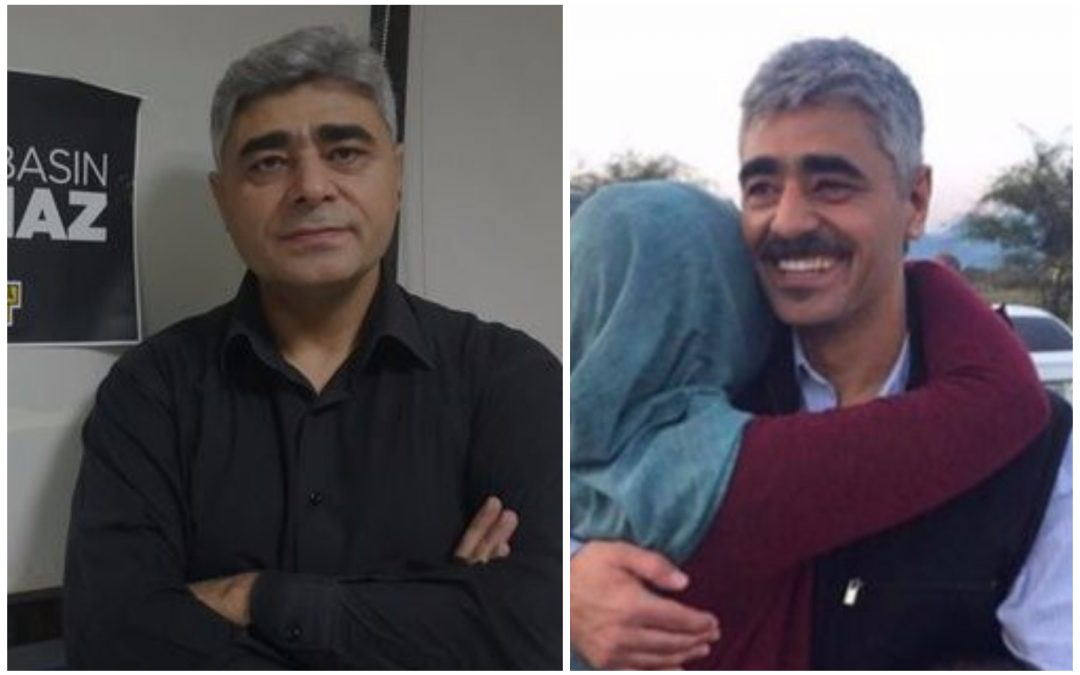 Imprisoned journalist loses 30 kg amid kidney disease as family asks for help