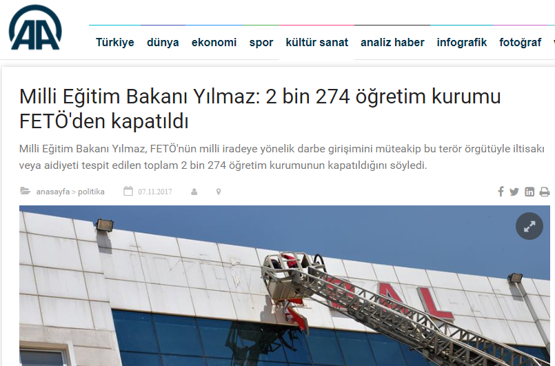 2,274 schools closed down on coup charges to date: education minister