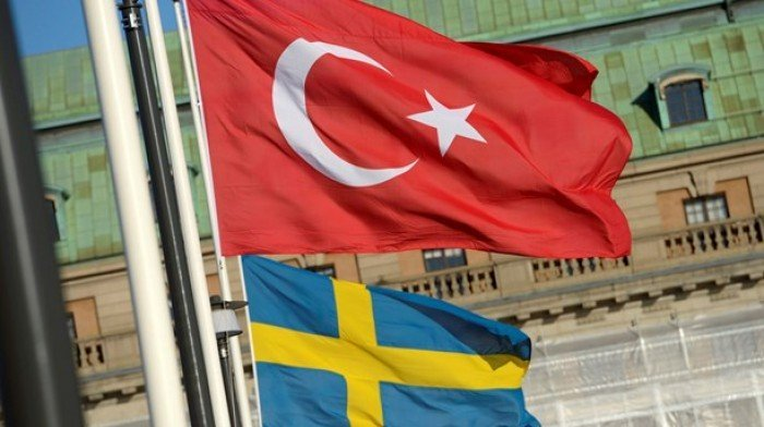 Investigation launched against Erdogan's long-arm in Sweden: report
