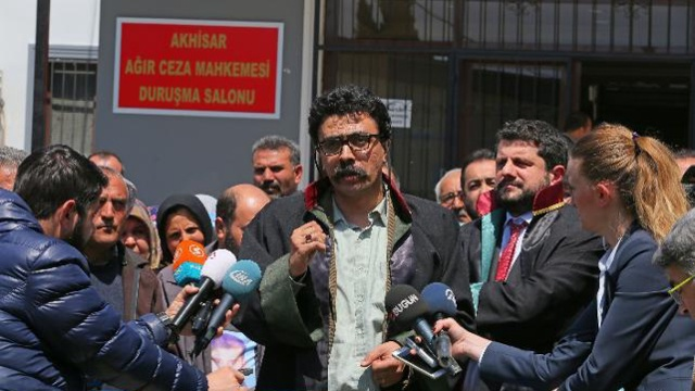 Head of Progressive Lawyers' Association arrested on terror charges