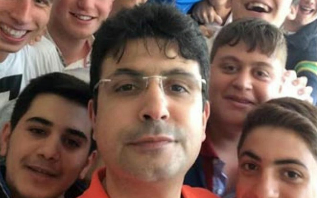 Report exposes death from torture of Turkish teacher in police custody