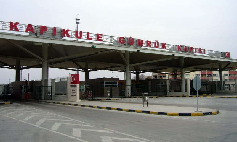 'Gülen-linked' man detained after trying to go to Bulgaria with gov't-revoked passport: report