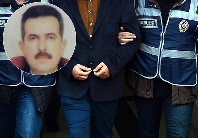 Gülen's former lawyer sentenced to 12 years in jail