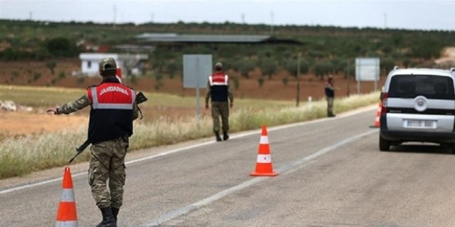 Yet another 4 detained while on way to escape to Greece