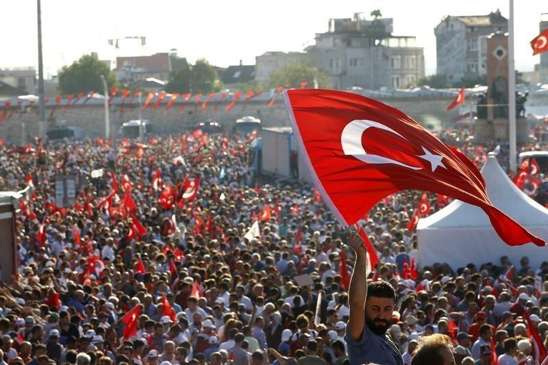 7 million people suspects in judicial investigations in Turkey: top court