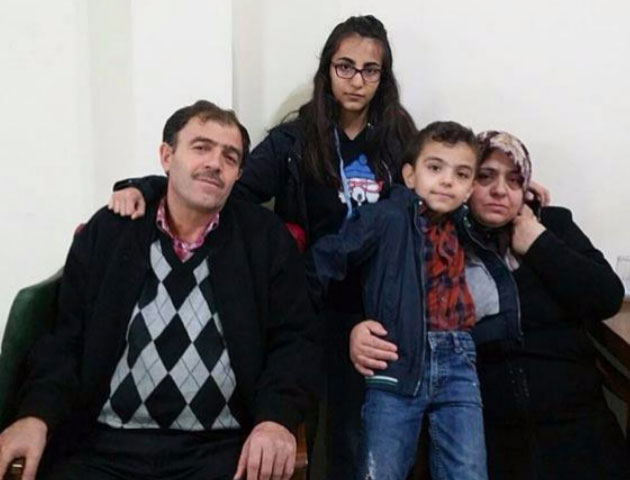 15-year-old girl to be removed from foster family over Gülen links