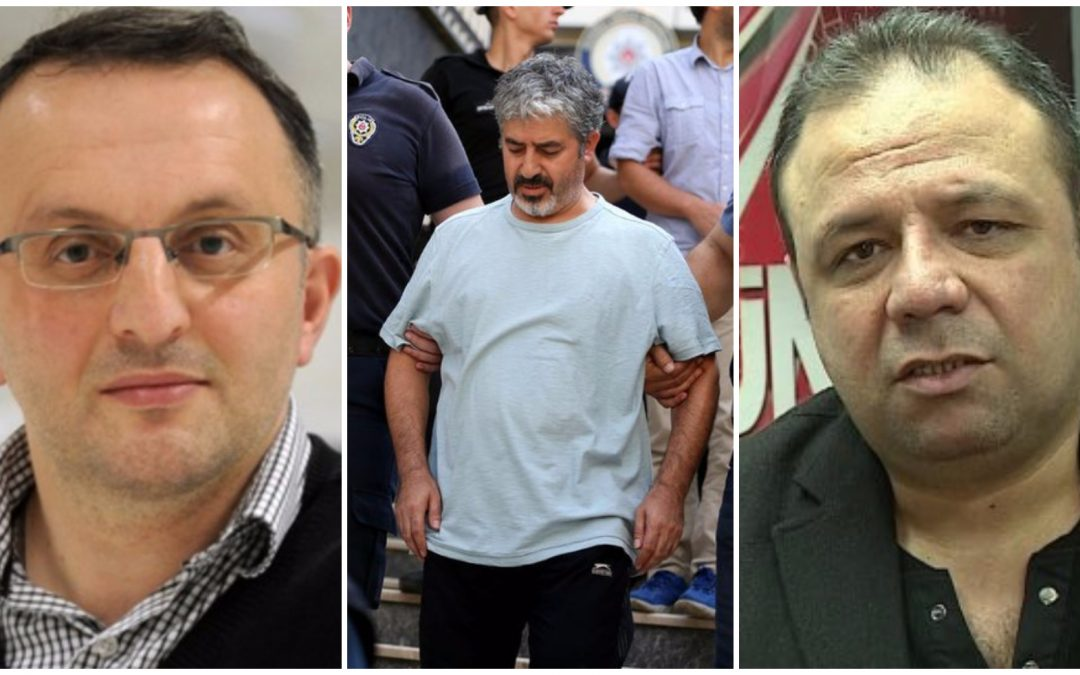 Turkey puts another 3 journalists in pretrial detention