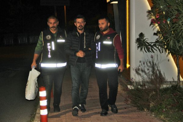 Swiss-Turkish national caught while on way to escape to Greece: report