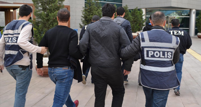 Turkish police detain 72 in İzmir, Malatya over coup charges: report