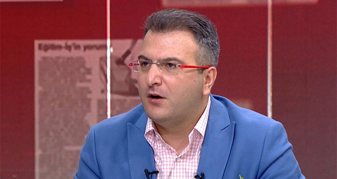 [VIDEO] Pro-gov't journalist suggests killing family members of jailed Gülenists