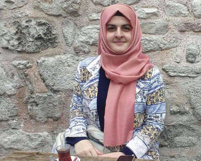Yeni Asya editor Nur Ener remains arrested following court hearing