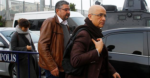 Main opposition lawmaker faces life in prison in retrial for espionage charges