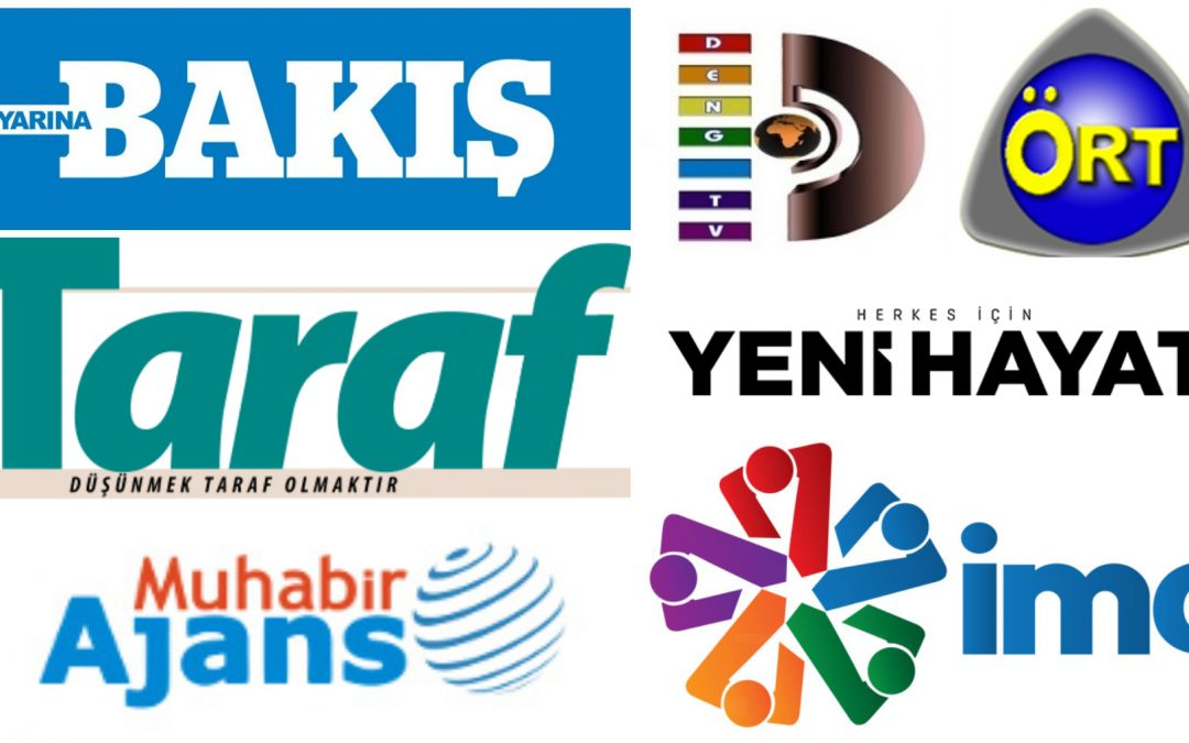 Gov't selling properties of 30 media outlets seized from critics after failed coup