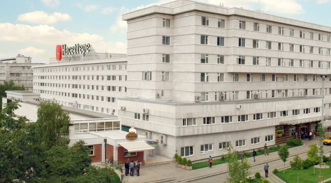 Turkey issues detention warrants for 23 Hacettepe University academics, staff members