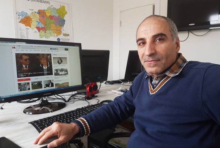 Journalist gets 15 months of jail sentence on terror charges