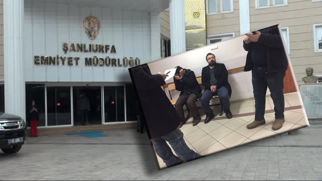 Pro-Kurdish party leader says part of Urfa police station turned into torture center