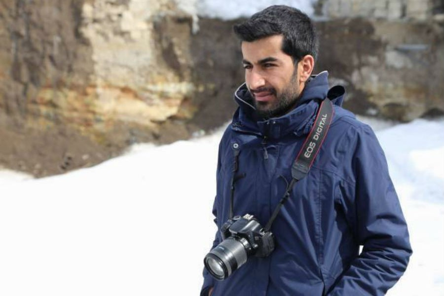 DIHA reporter Nedim Türfent sentenced to 8 years and 9 months in jail